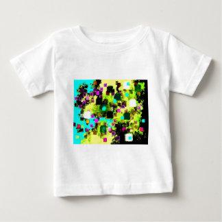 Burst.jpeg ベビーTシャツ