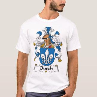 Buschの家紋 Tシャツ