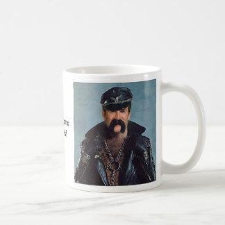 bush_gay市長PoliticiansHaveのある秘密! コーヒーマグカップ