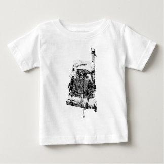 Bushcraftのバックパック素晴らしいアウトドア ベビーTシャツ