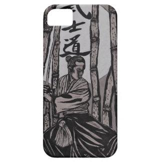 Bushidoの月の光 iPhone SE/5/5s ケース