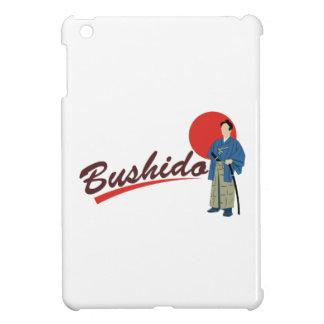 Bushido武士 iPad Miniカバー