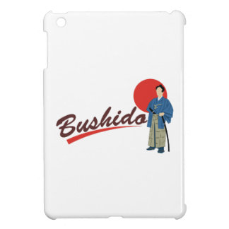 Bushido武士 iPad Miniケース