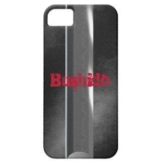 Bushido iPhone 5 Case