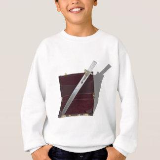 BusinessCalculations061210shadows スウェットシャツ