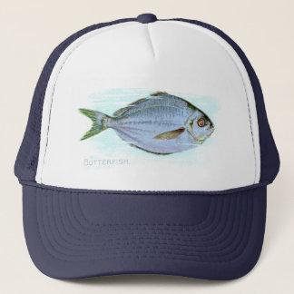 Butterfish キャップ