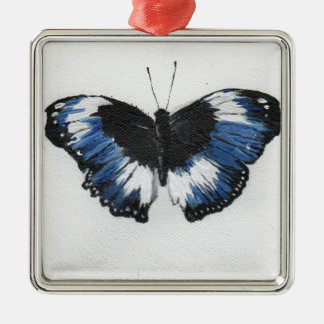 Butterfly11 メタルオーナメント