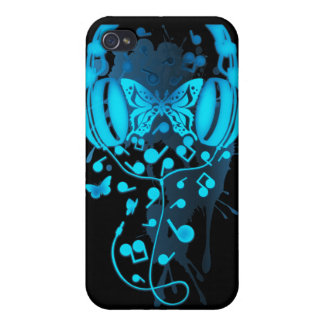 Butterfly_Effect iPhone 4 ケース