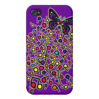 Butterfly_Effect iPhone 4 Cover