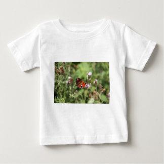 Butterflying ベビーTシャツ