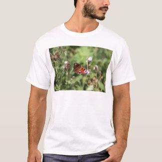 Butterflying Tシャツ