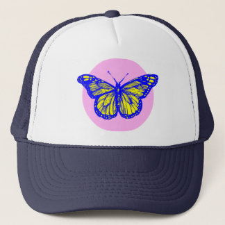 butterly性転換者の帽子 キャップ