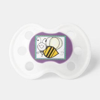 Buzzyの《昆虫》マルハナバチ おしゃぶり