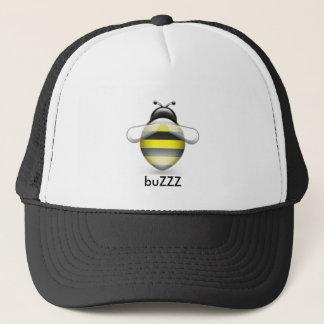 buZZZの帽子 キャップ