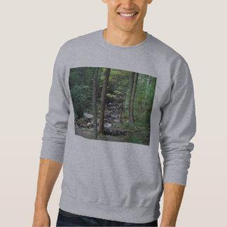 BV-自然恋人の流れ スウェットシャツ