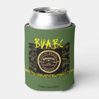 BVABC©のクーラーボックス 缶クーラー