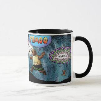 bwoomug マグカップ