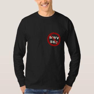 BWV565によって禁止されるTシャツ Tシャツ