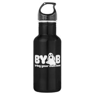 BYOBはあなた自身のブーイングを持って来ます ウォーターボトル