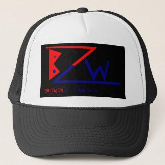 Bzwの帽子 キャップ