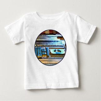 Cはサーカスのためです ベビーTシャツ