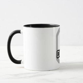 CはCodyのためです マグカップ