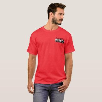 Cワイシャツ: 基本的な-免除-人 Tシャツ