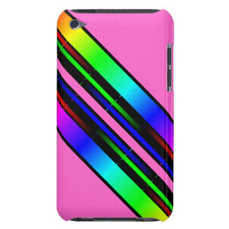 C0L0Rの電話箱 Case-Mate iPod TOUCH ケース