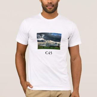 C45 Tシャツ