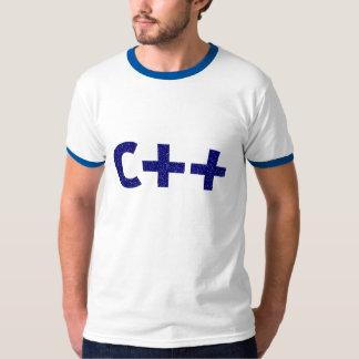 C++ プログラミング Tシャツ