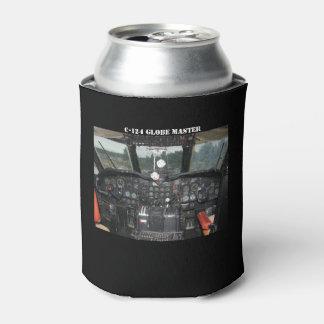 C-124地球のマスター 缶クーラー