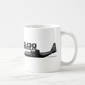 C-130ヘラクレス コーヒーマグカップ