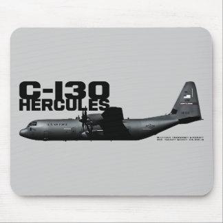 C-130ヘラクレス マウスパッド