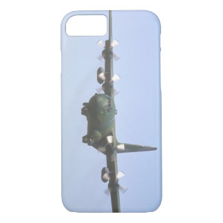 C-130ヘラクレスTransport_Militaryの航空機 iPhone 8/7ケース
