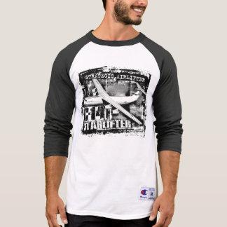 C-141 StarlifterのTシャツのTシャツ Tシャツ