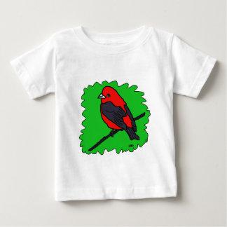 C Bird1.jpg ベビーTシャツ
