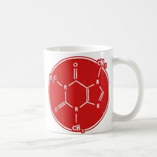 C Cカフェイン コーヒーマグカップ