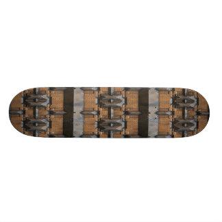 C.C. 技術的な11 スケートボード