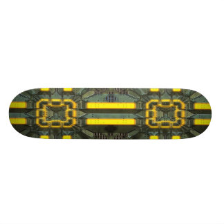 C.C. 技術的な2 スケートボード