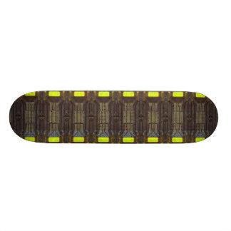 C.C. 技術的な3 Scateboardのデッキ スケートボード