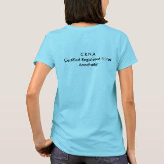 C.R.N.A. Tシャツ