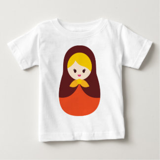 CA1_P1 ベビーTシャツ