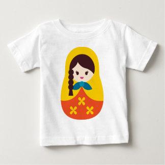 CA1_P4 ベビーTシャツ