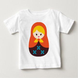 CA1_P5 ベビーTシャツ