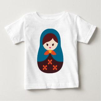 CA1_P6 ベビーTシャツ