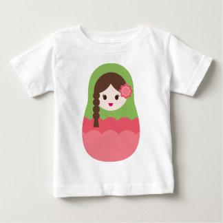 CA2_P6 ベビーTシャツ