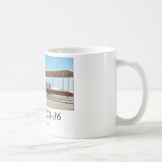 CA36 コーヒーマグカップ