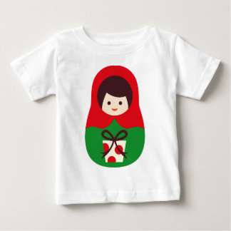CA3_P3 ベビーTシャツ
