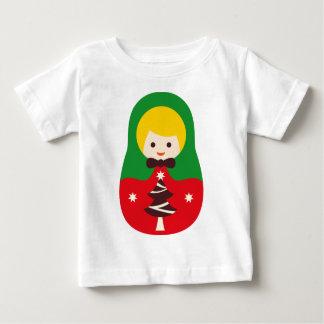 CA3_P4 ベビーTシャツ