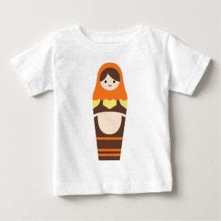 CA4_P8 ベビーTシャツ